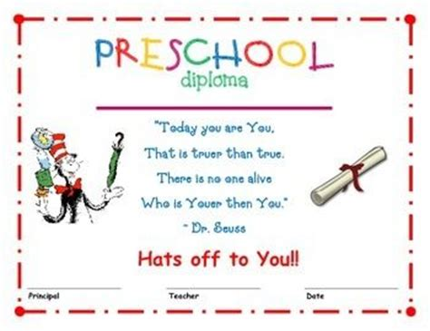 preschool graduation quotes by dr seuss quotesgram 126 | 266bc995065a5f5e4f74891e6bfb8826