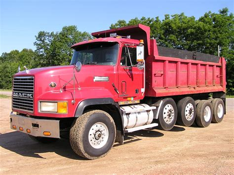 used dump trucks for sale