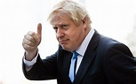 In Rosh Hashanah message, Boris Johnson vows to defend ...