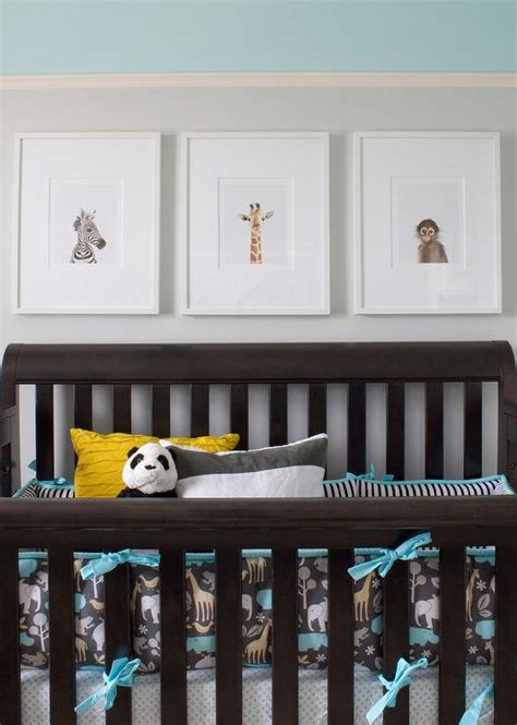 above crib design ideas