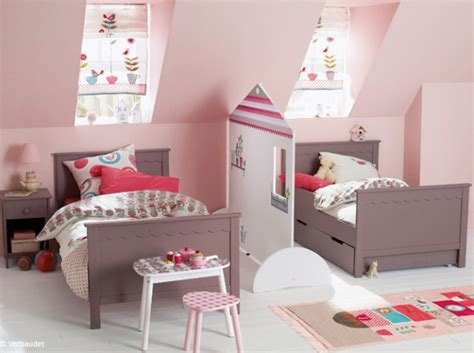 idee decoration chambre fille  ans visuel