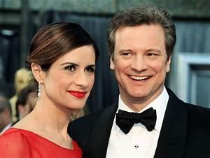 Colin Firth's wife Livia Giuggioli had a fling with ...