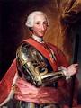 Carlos III, Rey de España - Wikimedia Commons