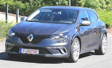 Renault Clio R S 2019 by 2019 Renault Clio Rs Rumors Cars Authority