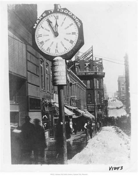 173 best Vintage Kansas City Missouri images on Pinterest