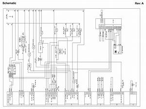 I Need A Wiring Diagram For A Kitchenaid Refrigerator Model Kfxs25rybl4  I Purchased It In 2013