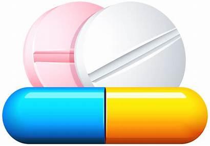 Pills Clipart Pill Transparent Medicine Tablet Drugs