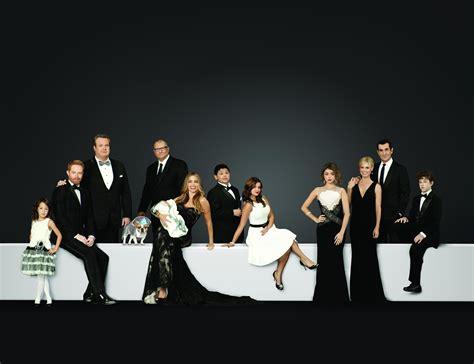 season 5 cast4 modern family photo 37540941 fanpop