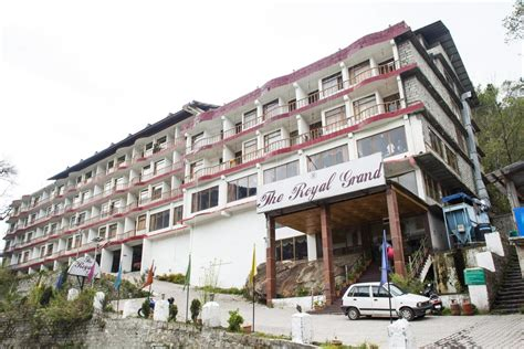 The Royal Grand, Manali  Get Upto 70% Off On Booking. Red Tussock Motel. Hotel Jagdhaus Monzabon. Tobago Hotel. Best Western Inn And Suites Hotel. Cesar Park Hotel. Rose Hall Resort & Spa. Bamboo Garden Hotel. Stowe Mountain Lodge