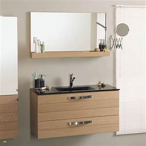 Miroir Meuble Salle De Bain : miroir lumineux salle de bain ~ Melissatoandfro.com Idées de Décoration