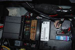 Audi Q7 Fuse Box Location