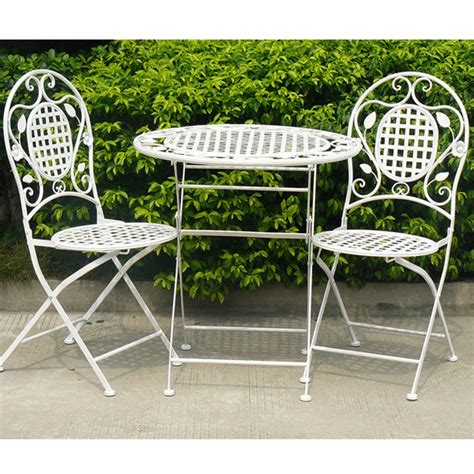 2015 new metal retro outdoor table chair buy table chair