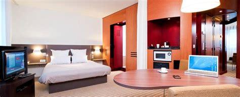 chambre suite hotel suite novotel cannes centre hôtel à cannes