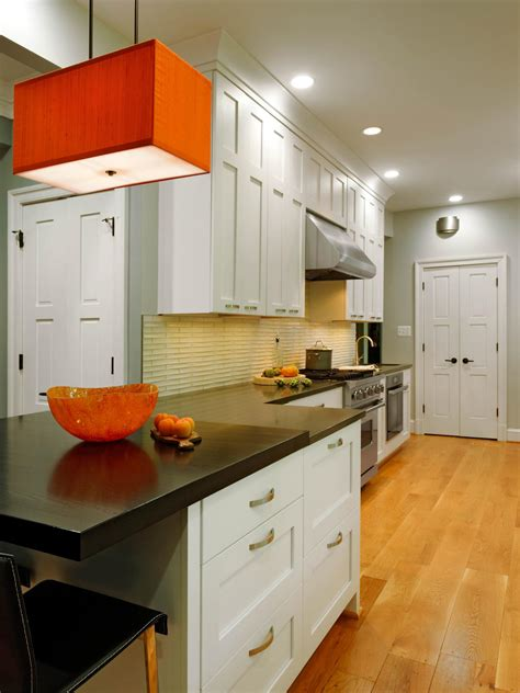 small kitchen layout design small kitchen layouts pictures ideas tips from hgtv hgtv 5478