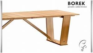 Gartentisch Holz Massiv : xxl gartentisch roma aus teak holz ~ Orissabook.com Haus und Dekorationen