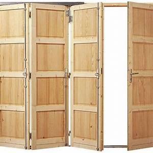 porte de garage en acier alu pvc ou bois With porte de garage en bois