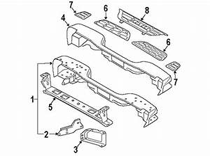 Engine Compartment Diagram Of 04 Chevy Avalanche Parts
