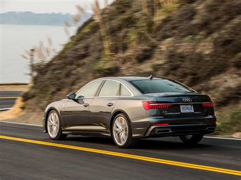 Audi A6 2019 by 2019 Audi A6 Interior Dimensions Audi Cars Review