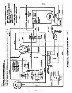 Snapper Pro 7084948   48 U0026quot  Mower Deck Series 1 Parts Diagram For