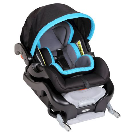 Baby Seat by Baby Trend Snap Gear Infant Car Seat Ebay