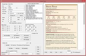 fancy dnd templates vignette example resume ideas With dungeons and dragons templates