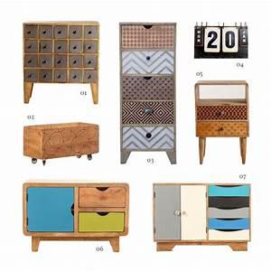 Sweet mango des meubles design et fonctionnels shake my for Deco cuisine pour meuble tv bois