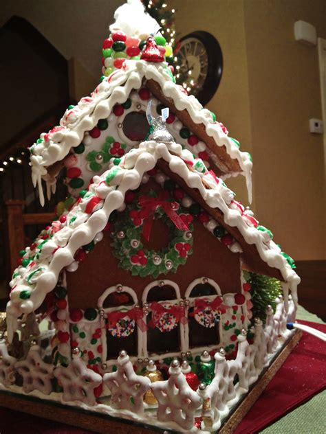 remodelaholic gingerbread houses tips tricks day