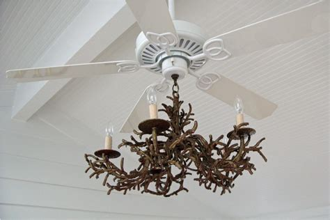 ceiling fan and chandelier in same room catchy dining room ceiling fans with lights interior