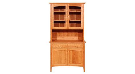 kitchen buffet cabinet hutch circle furniture cambridge two door buffet and hutch 5137