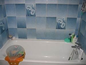 Astuce Enlever Plinthes Carrelage Sur Cloisons : carrelage mural salle de bain forum rev tements muraux syst me d ~ Melissatoandfro.com Idées de Décoration