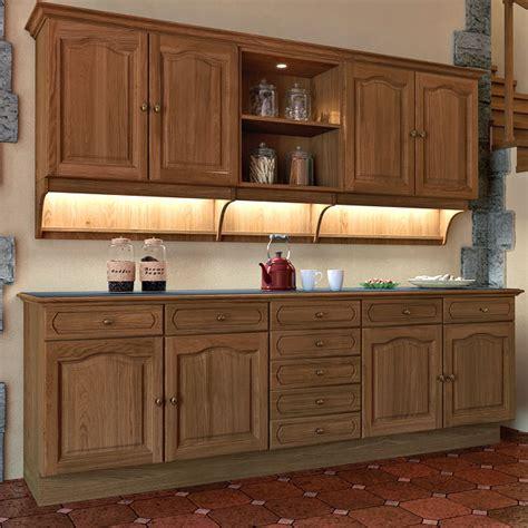 model cuisine en bois cuisine en image