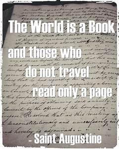 Travel The World Quotes Tumblr | www.pixshark.com - Images ...