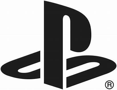 Playstation Wikipedia Marca Wiki Svg