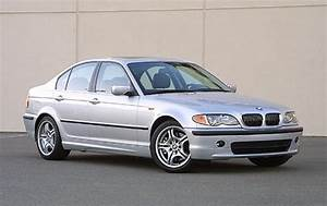 Used 2004 Bmw 3 Series Pricing