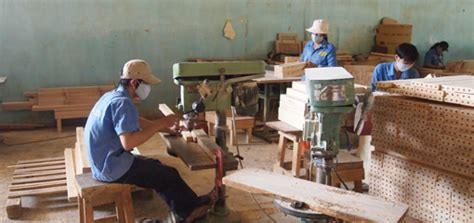 supporting worker participation  factories  vietnam