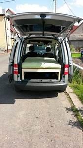 Vw Caddy Camper Kaufen : bett f r vw caddy campingbett in th ringen gotha ~ Kayakingforconservation.com Haus und Dekorationen