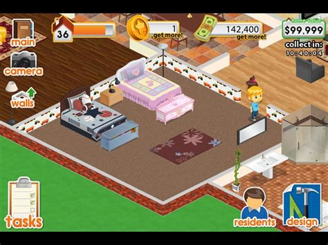 design  home ipad iphone android mac pc game