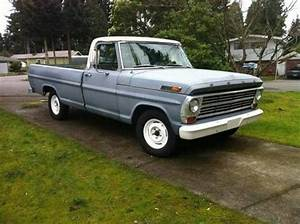 Find Used 1968 Ford F