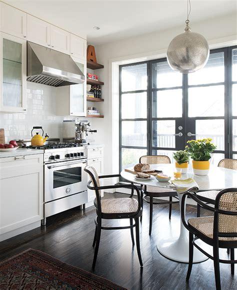 bistro  restaurant style kitchens