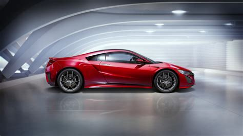 Acura Nsx 2018 4k 5k Wallpaper Hd Car Wallpapers