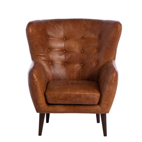 leather chair tobin outback leather chair