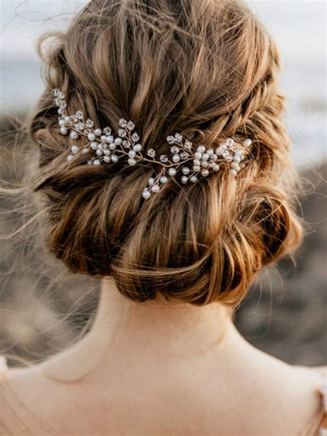 Wedding Hair Accessories by Fxmimior Hair Accessories Hair