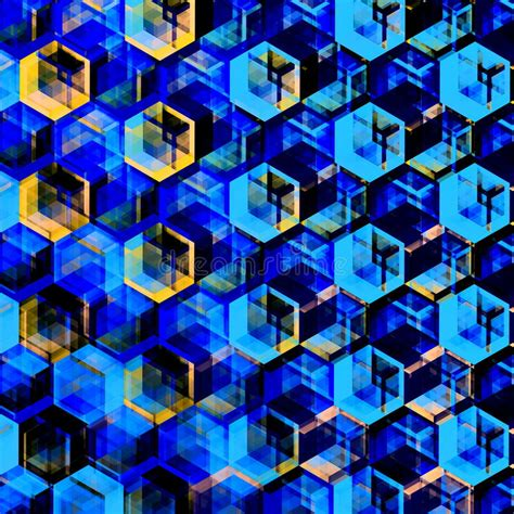 3458 modern blue wallpaper abstract blue hexagons background modern hexagonal color