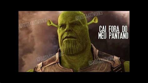 Infinity War Memes/ Thanos Memes/ Thanos/ Meme Thanos