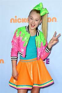 JoJo Siwa - Nickelodeon's Kids' Choice Awards in Los ...