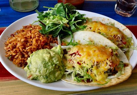 cuisine restaurant baja cantina lunch menu sydney