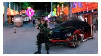 Free download Game Gan...Gangstar Vegas