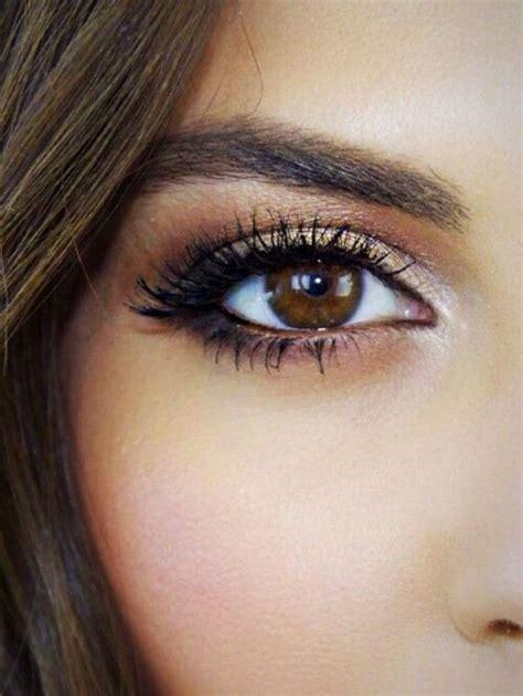 amazing makeup   brown eyes styles weekly