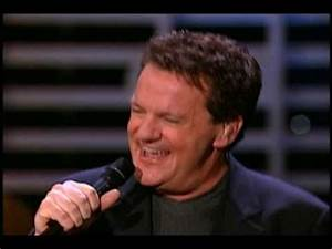 """Mark Lowry """"Losing Weight, Penrod's Personal Project ..."""