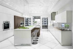 white kitchen ideas shades of white kitchen